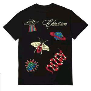 """Chinatown Market """"Fancy"""" Tshirt"""